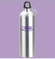 prize option water bottle