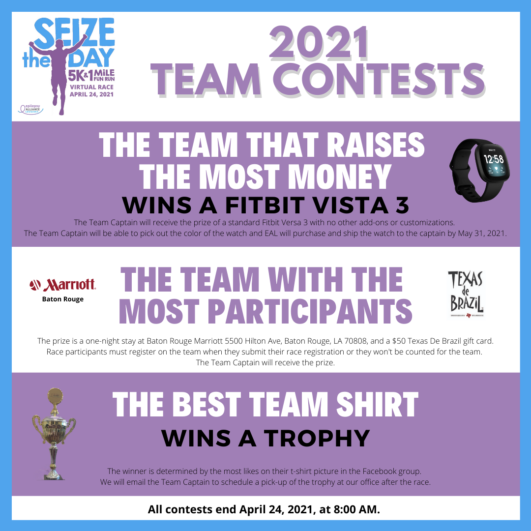 Seize the Day 2021 Team Contests (2)